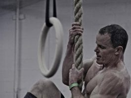 CHRIS WEIR CROSSFIT