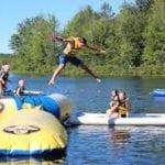 Camp Copneconic Fenton Michigan