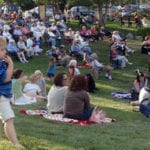 Summer Concert Series Fenton