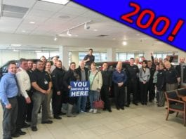Lasco Ford Largest New Ford Dealer in Fenton Michigan