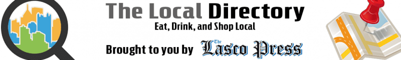 The Lasco Press Local Directory