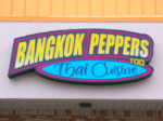 Bangkok Peppers Too