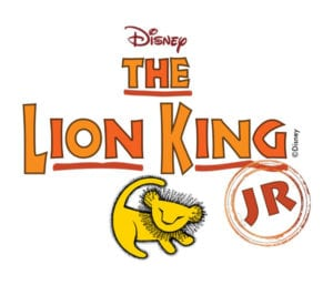 Fenton AGS Middle School Disney's The Lion King, Jr