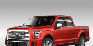 Ford f-150 lease deals michigan