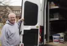 Matthew Welch - Senior Home Solutions