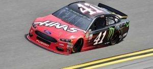 Daytona 500 winner Kurt Busch
