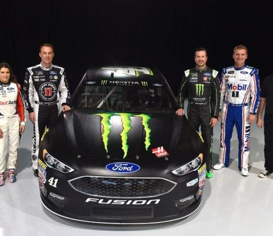 Stewart Haas Racing Team - Ford Performance