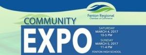 Fenton Community Expo 2017