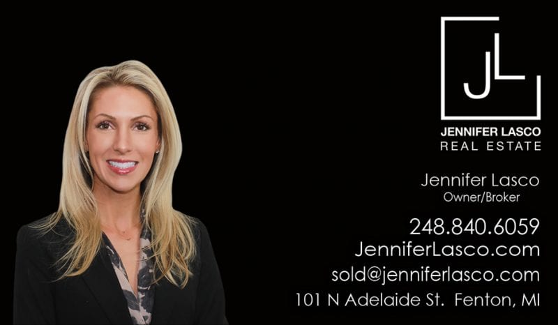 Jennifer Lasco Real Estate