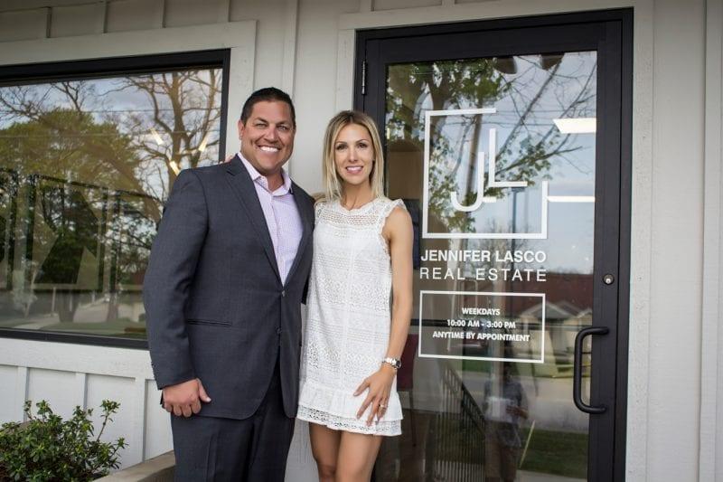 Adam Haffajee and Jennifer Lasco Real Estate