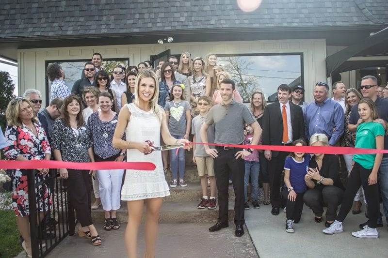 Jennifer Lasco Real Estate Grand Opening
