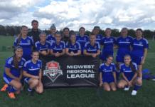 La Forza Soccer Club Michigan