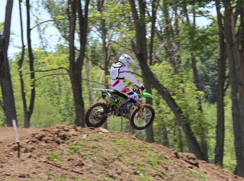 Fenton man qualifies for rocky mountain motocross amateur for Rocky mountain motor sports