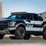 F-150 RAPTOR INSPIRED BY F-22 FIGHTER JET