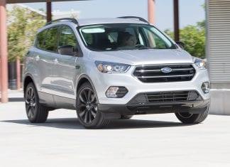 Ford Dealer Fenton Michigan 48430