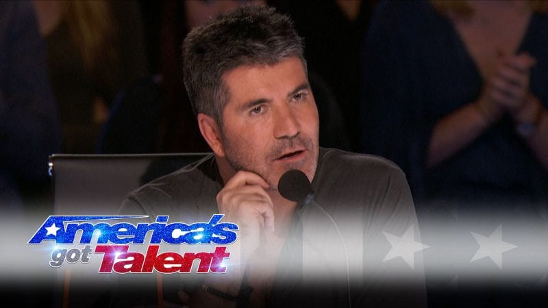 Flint native receives golden buzzer on 'America's Got Talent'