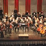 The Fenton Community Orchestra