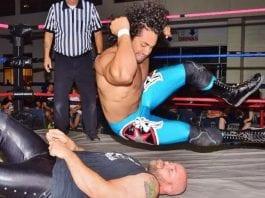 Pure Pro Wrestling