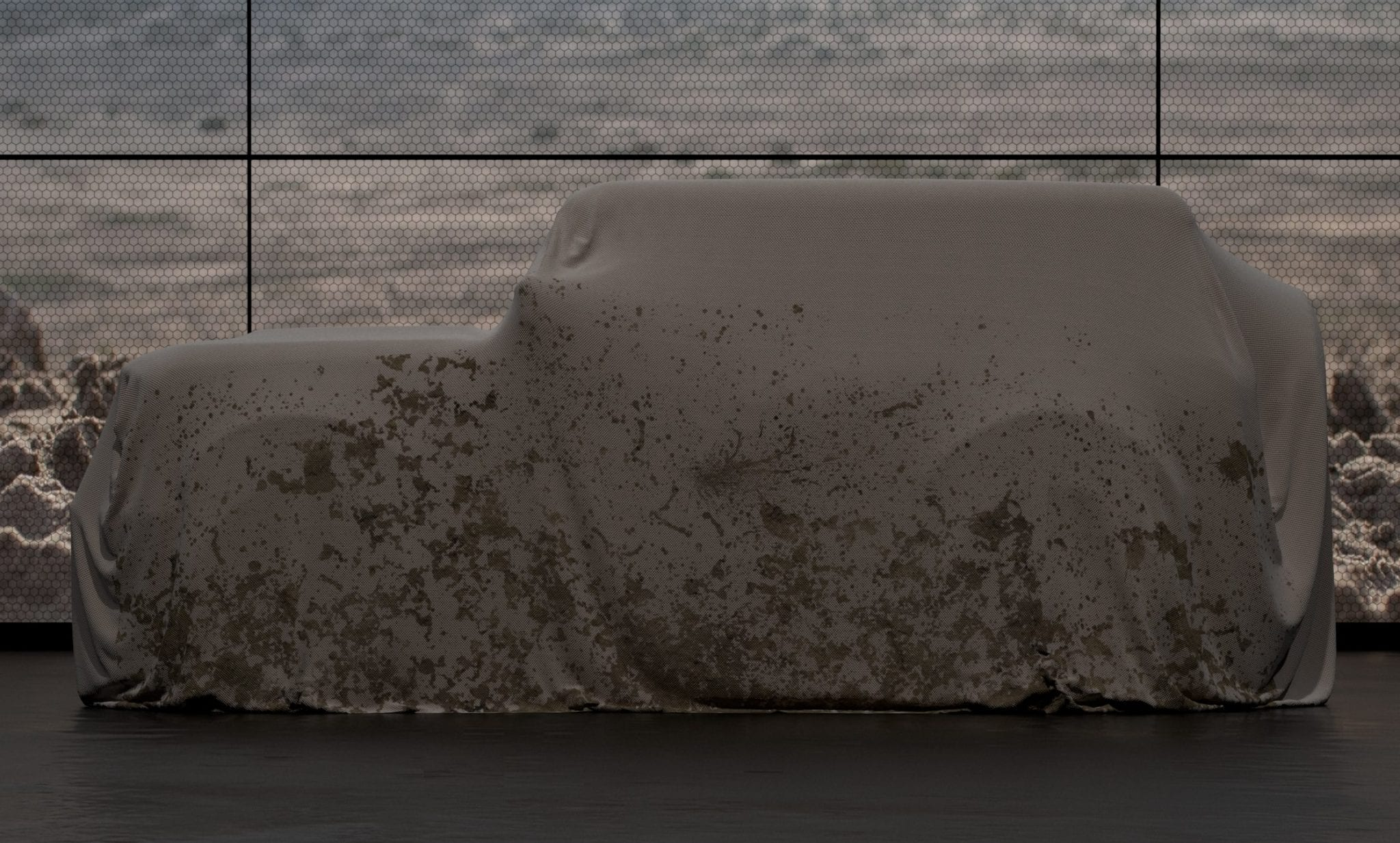 2020 Ford Bronco & GT500 Teaser Photos Released - The Lasco Press