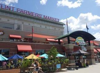 Flint Farmers Market