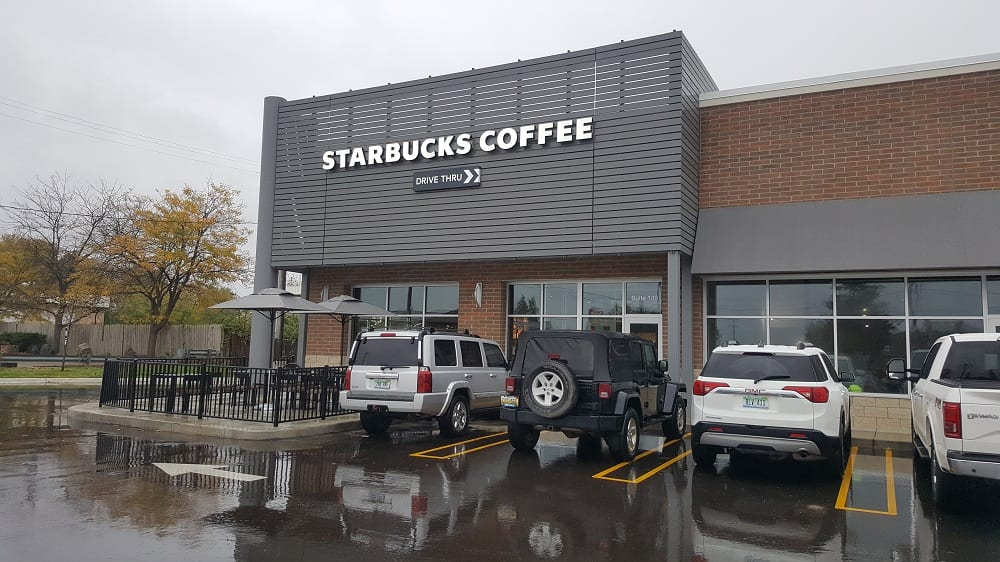starbucks fenton michigan