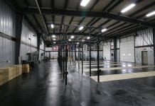 CrossFit Fenton Gym