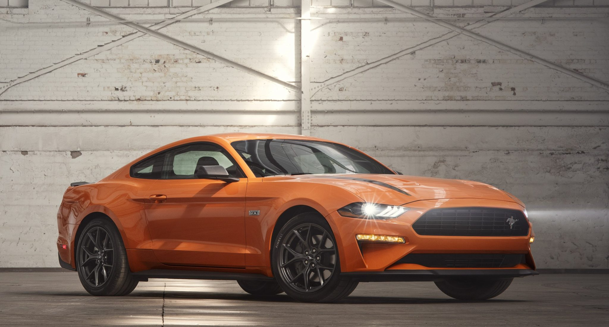 Ford mustang clinches best selling sport coupe in the world again