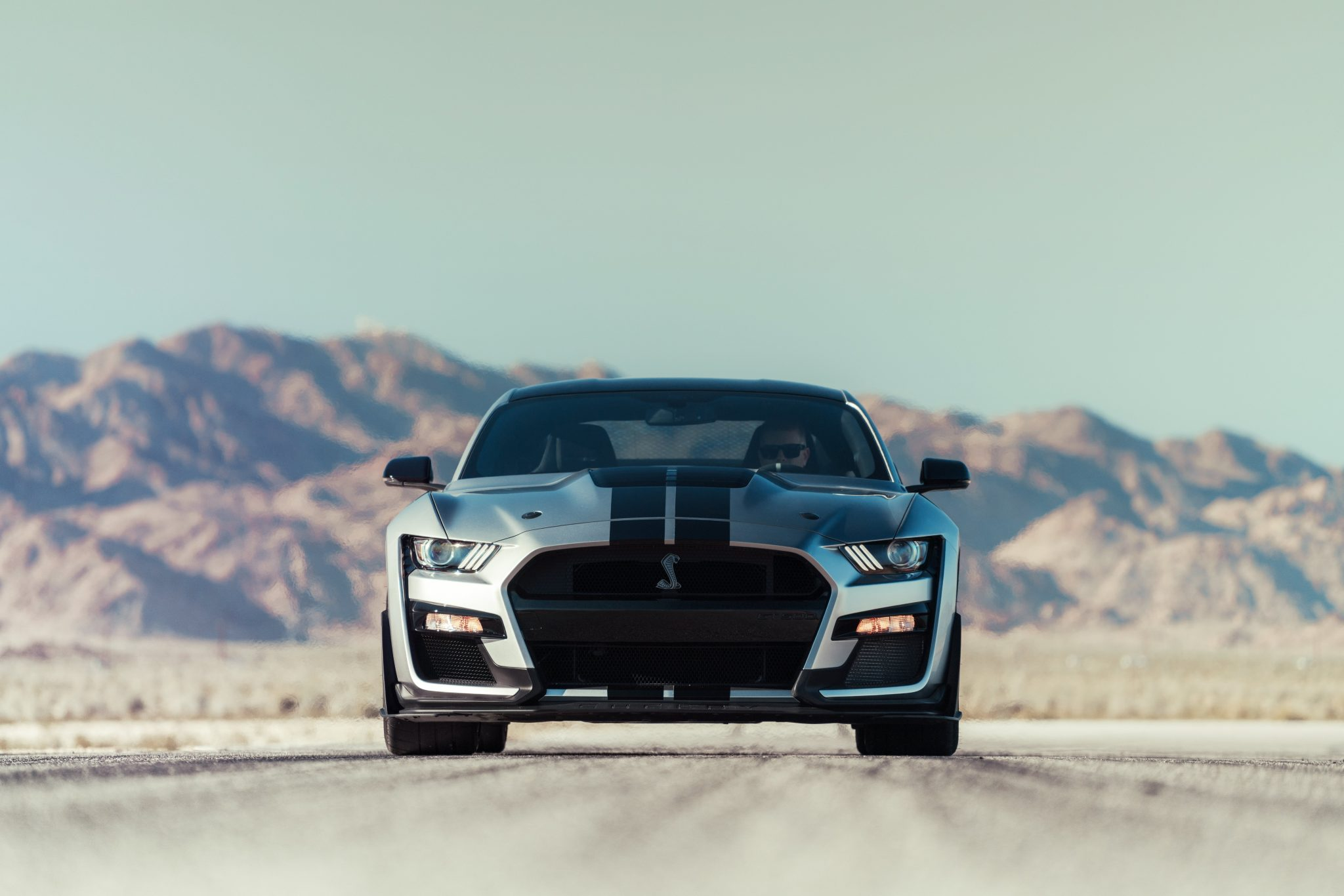 2020 Ford Mustang Shelby Gt500 Goes 0 100 0 In 10 6 Seconds The Lasco Press
