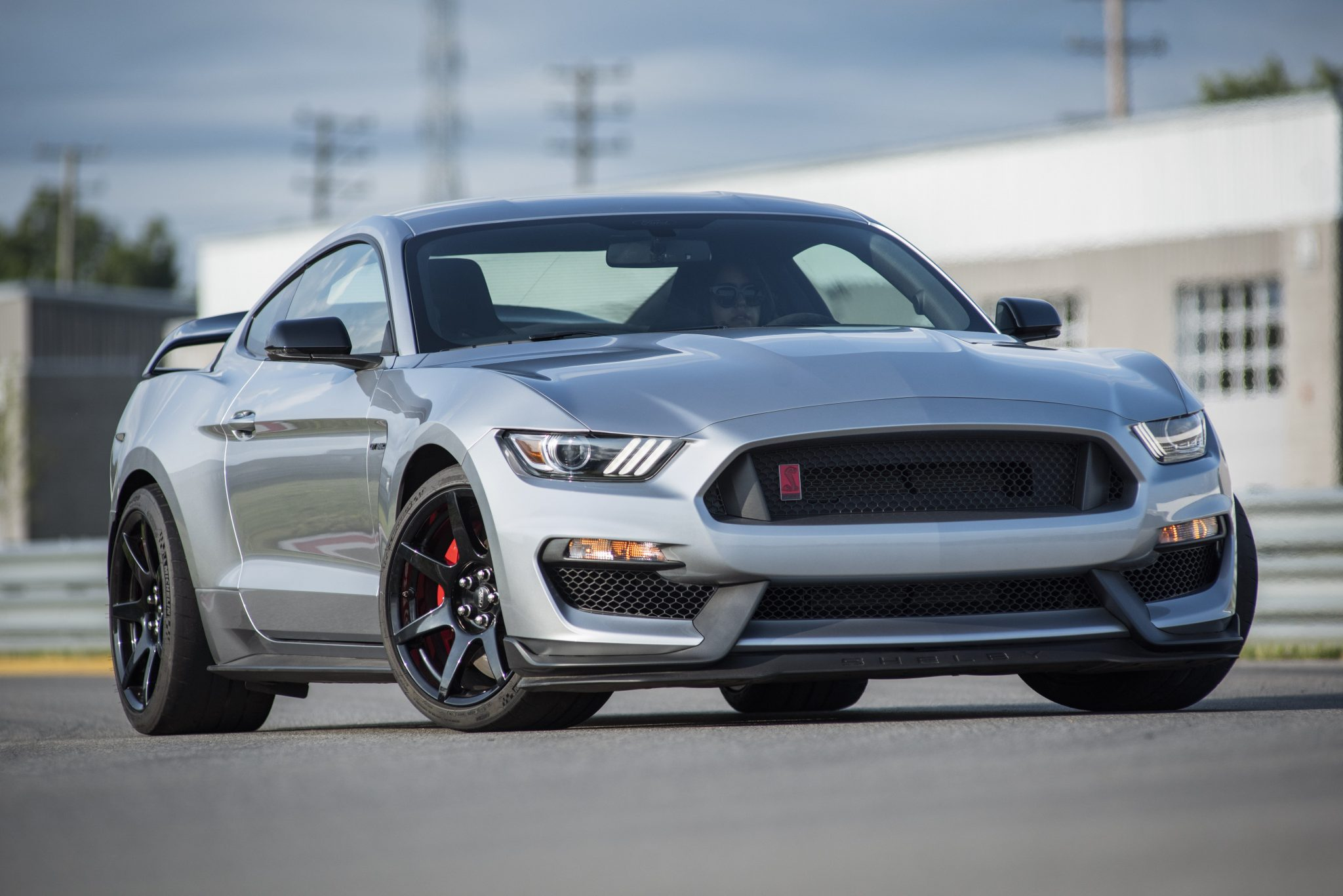 2020 Ford Mustang GT350R Receives Upgrades From New GT500 ...