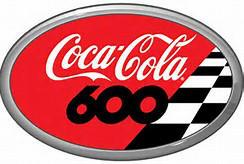 Martin Truex Coca-Cola 600 Nascar Race Winner