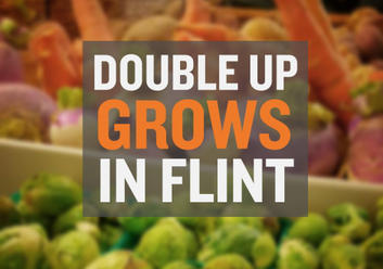 Fair Food Network Flint Farmers Market