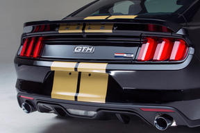 Ford Mustang GT-H Hertz Shelby