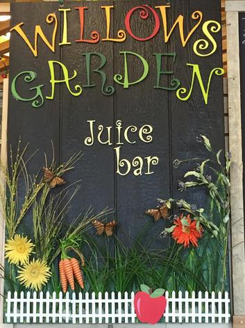 Willow's Garden Flint Farmers Market