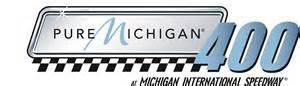 Nascar MIS Pure Michigan 400